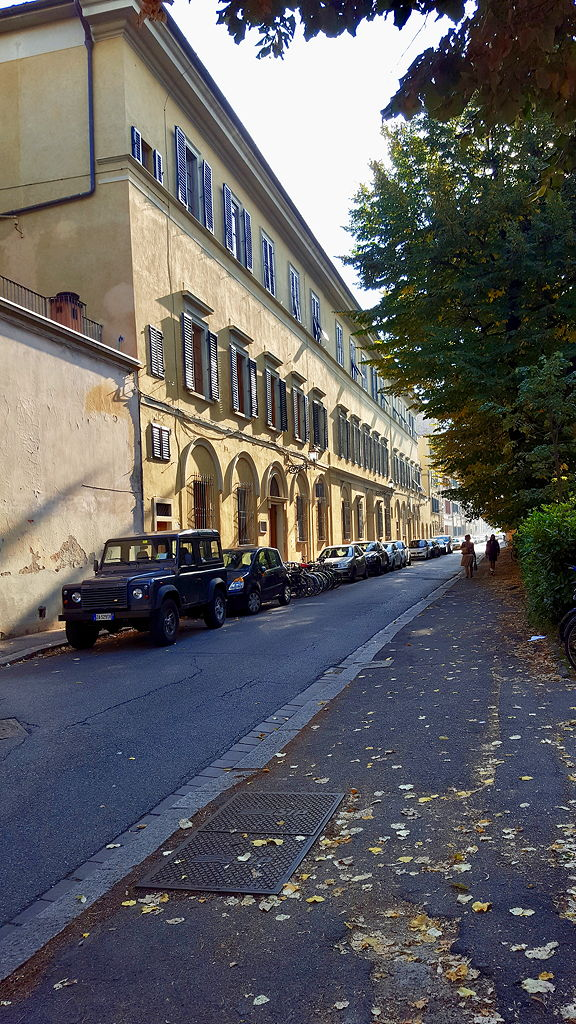Das Institut für Kunsthistorik