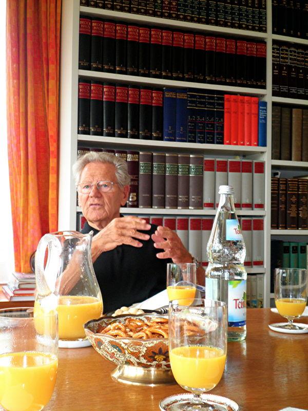 Prof. Dr. Hans Küng