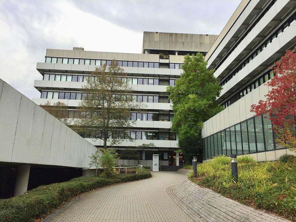 Das Max-Planck-Institut für Festkörperforschung